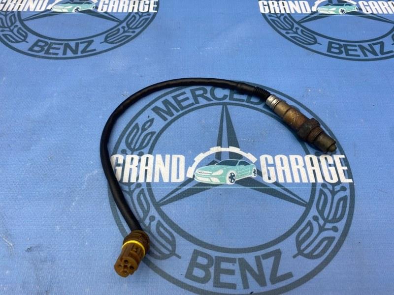 Датчик кислородный задний Mercedes-Benz E-Class 2004 W211 112.949 3.2 0015407617 контрактная