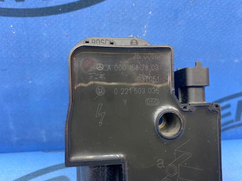 Катушка зажигания S-Class 2003 W220 113.960 5.0