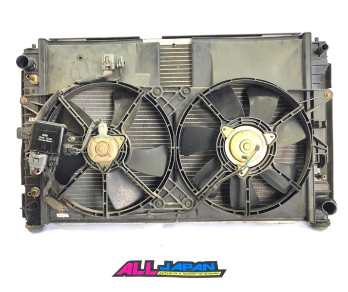 Радиатор охлаждения двигателя передний Tribute 2003 - 2005 EP