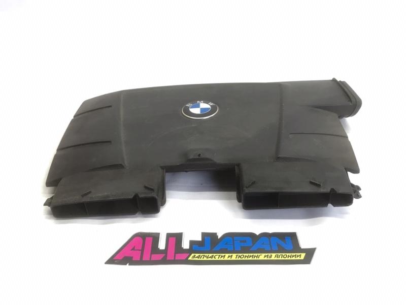Воздухозаборник передний BMW 3-Series 2004 - 2008 E90 N46B20 4607127889 контрактная