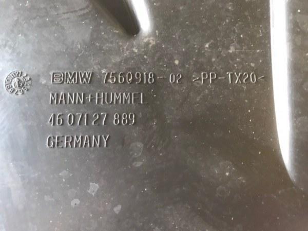 Воздухозаборник передний BMW 3-Series E90 N46B20
