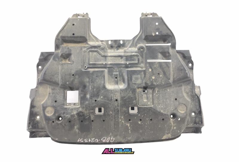 Защита двигателя Subaru Impreza WRX STI 2003- 2005 GDB EJ207 56410FE081 контрактная