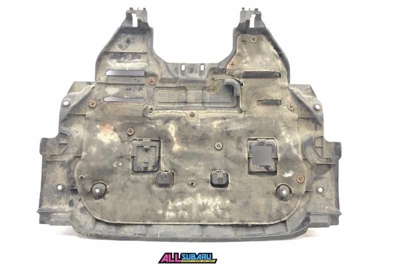 Защита двигателя Impreza WRX STI 2003- 2005 GDB EJ207