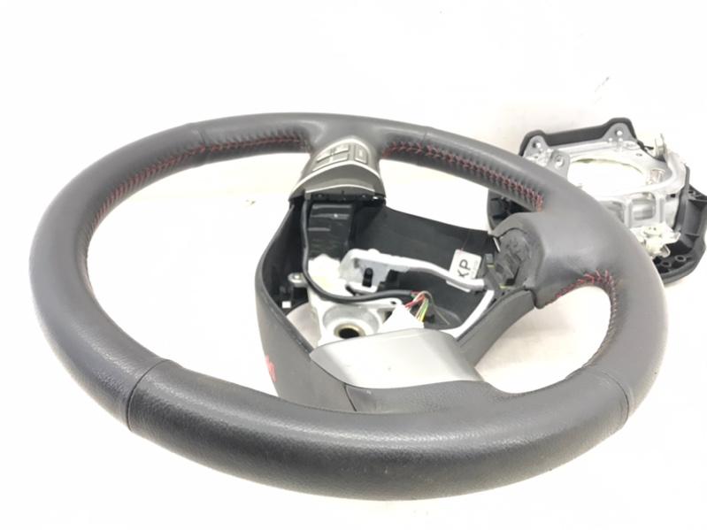 Руль Impreza WRX 2009 GH8 EJ20X