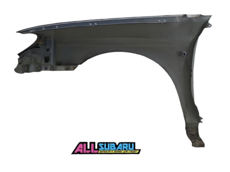 Крыло переднее правое Subaru Impreza WRX STI GDB EJ207