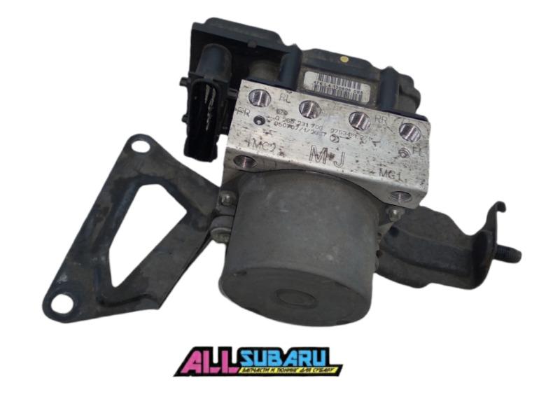 Блок ABS Subaru Impreza WRX STI 2006 - 2007 GDB EJ207 27534FE271 контрактная