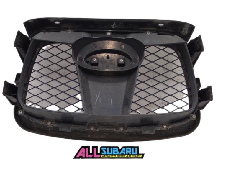 Решётка радиатора Subaru Impreza WRX STI GDB EJ207