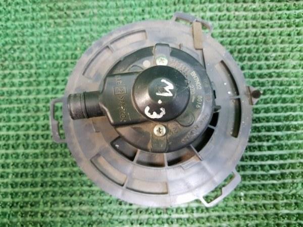 Моторчик печки Mazda Mazda 3 2003-2009 BK BP4K61B10 Б/У