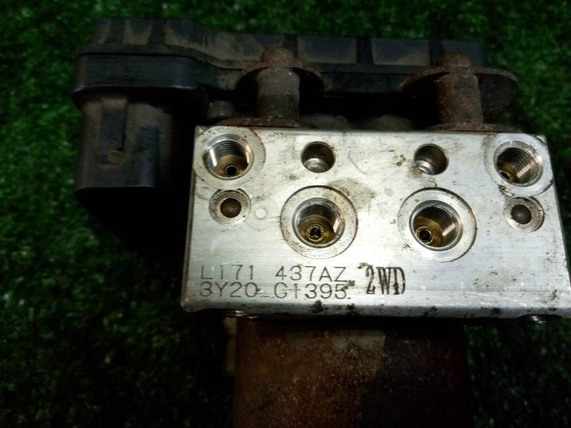 Блок abs MPV 1999-2006 LW
