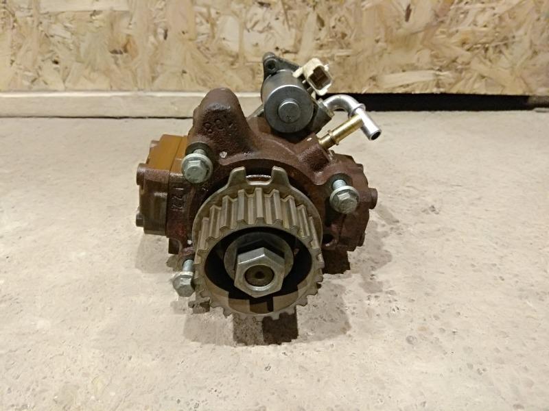 Тнвд Ford Focus 3 2012 универсал 1.6 TD 1720038 контрактная
