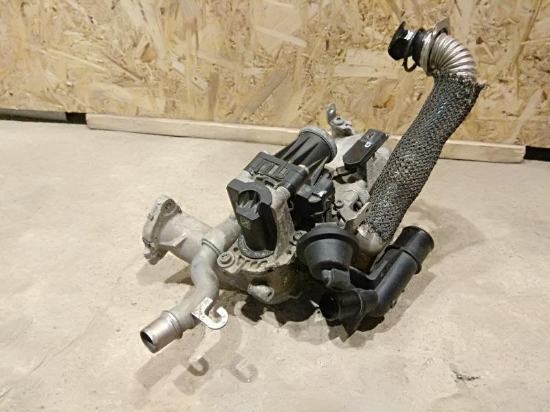 Клапан системы EGR Focus 3 2012 универсал 1.6 TD