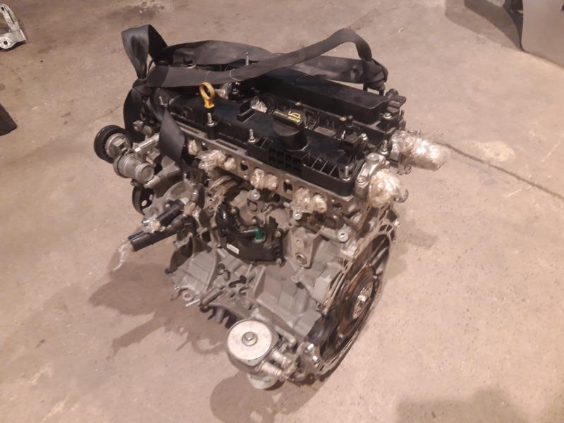 Двигатель Ford Focus 3 ST 2015 CB8 2.0 R9DD 5195701 контрактная