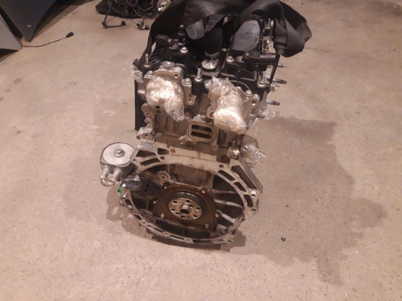 Двигатель Ford Focus 3 ST CB8 2.0 R9DD