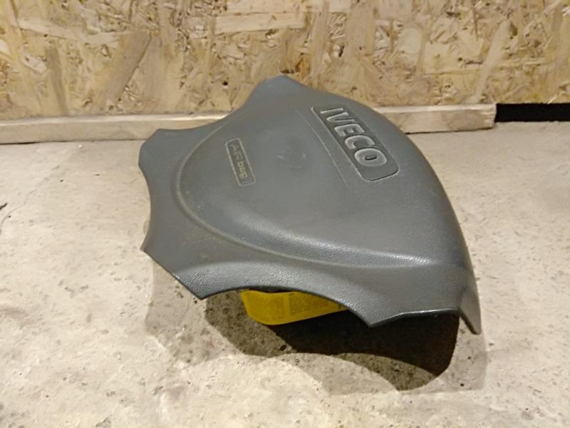 Подушка безопасности в руль Iveco Daily 3.0 F1C