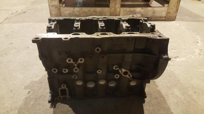 Блок цилиндров Kia Sportage 2