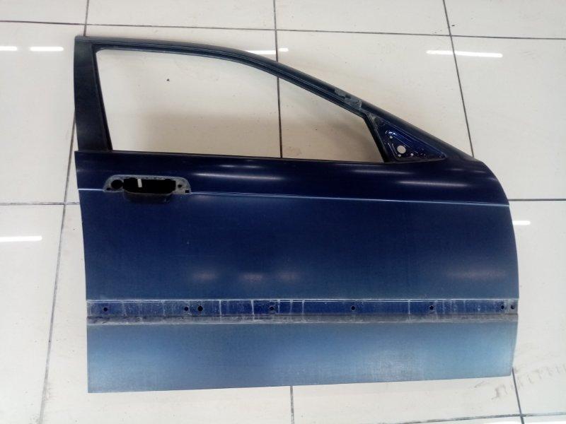 Дверь передняя правая BMW 3-Series 1996 E36 sedan M52B28 контрактная