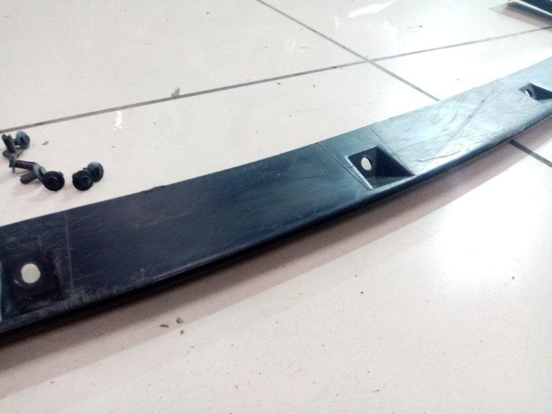 Накладка на бампер передняя 3-Series E36 COUPE
