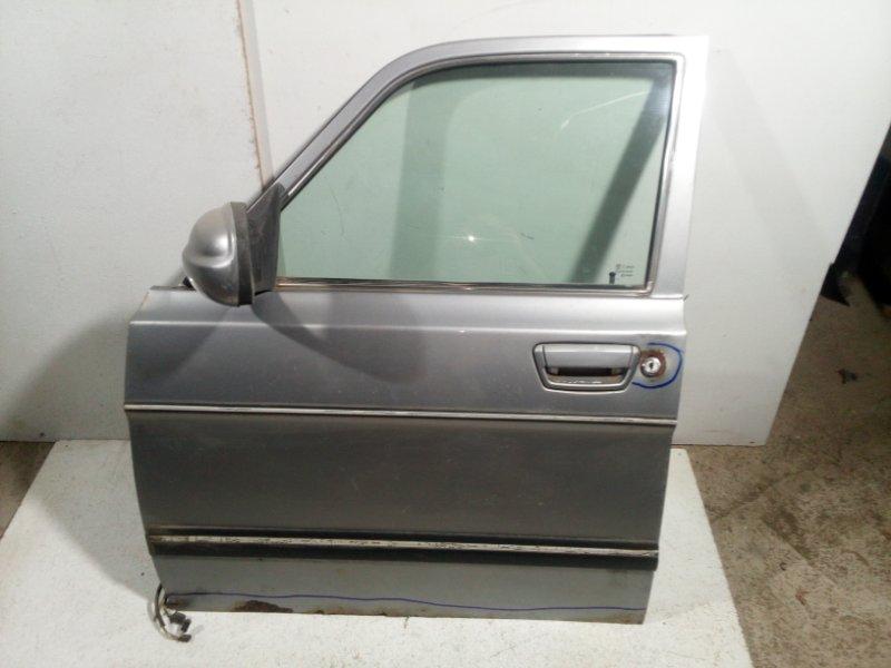 Дверь передняя левая ГАЗ ВОЛГА 3102 Б/У
