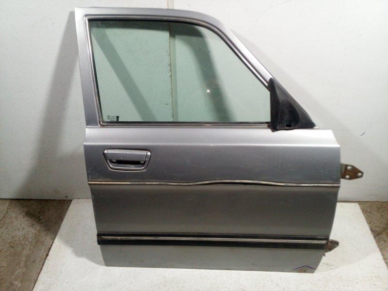Дверь передняя правая ГАЗ ВОЛГА 3102 Б/У