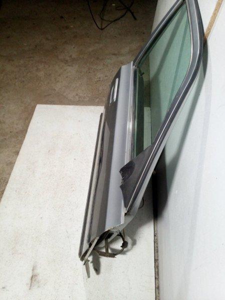Дверь передняя правая ВОЛГА 3102
