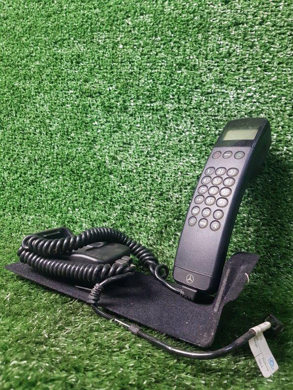 Телефон Mercedes-Benz SL-class r129 A1408201635 Б/У