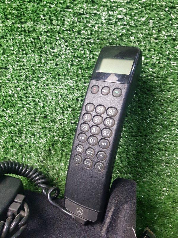 Телефон SL-class r129