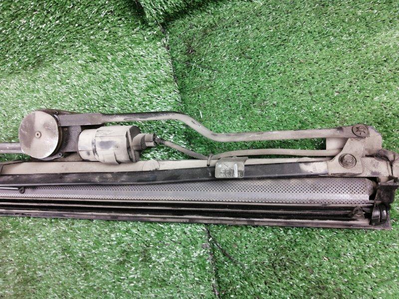 Шторка задней полки задняя S-Class 1995 W140 119.970
