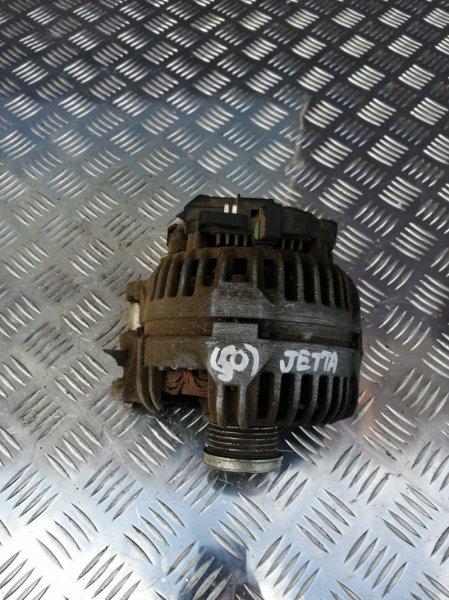 Генератор Volkswagen Jetta 6 2012 162 CLR 03C903023A Б/У