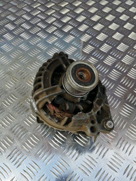 Генератор Jetta 6 2012 162 CLR