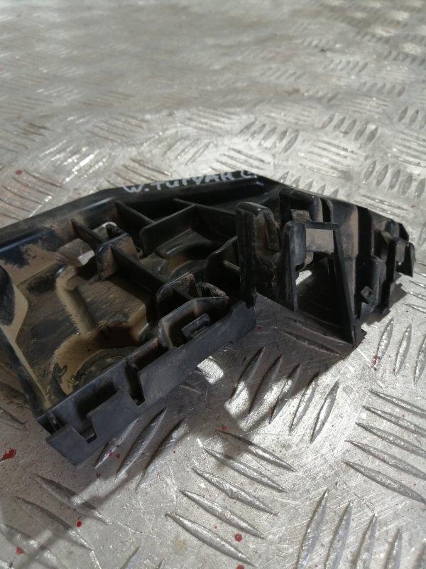 Крепление бампера заднее левое Volkswagen Tiguan SUV CZDA