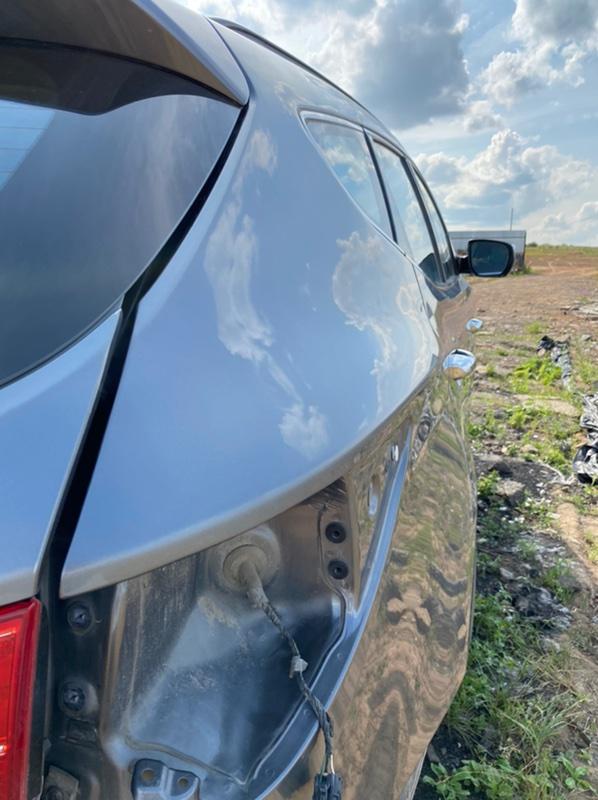 Крыло заднее правое Hyundai Santa Fe DM G4KE