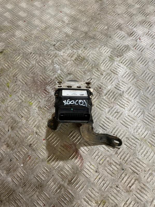 Блок abs Блок АБС Lifan X60 2013 LFB479Q S3550100 Б/У