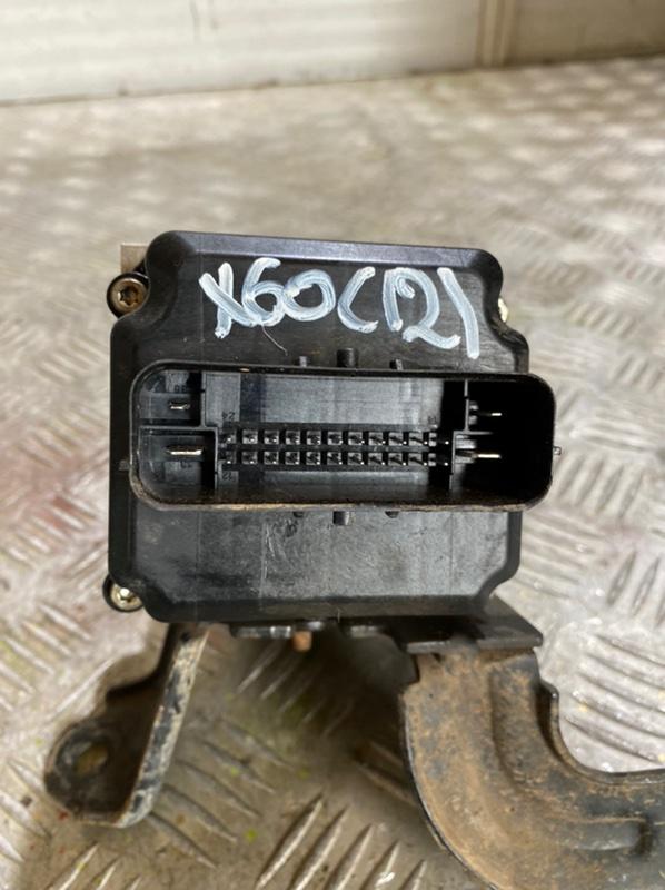 Блок abs Блок АБС X60 2013 LFB479Q