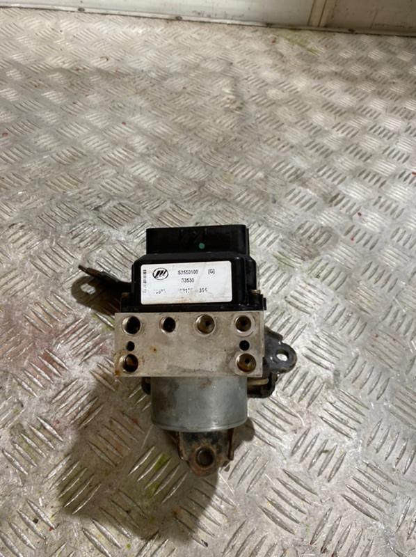 Блок abs Блок АБС Lifan X60 LFB479Q
