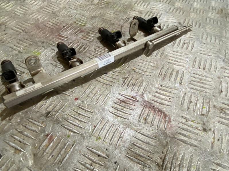 Топливная рампа X60 2013 LFB479Q