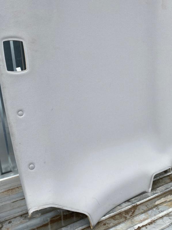 Обшивка потолка Hyundai Santa Fe CM G4KE