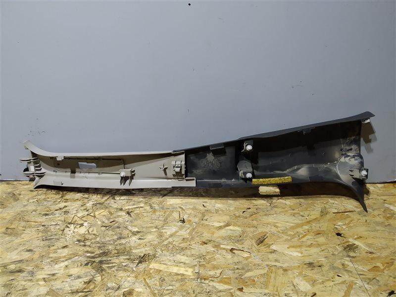 Обшивка стойки правая Mercedes Citan W415 OM607