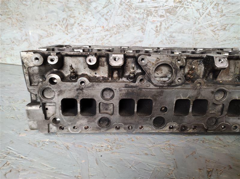 ГБЦ Sprinter W906 OM651