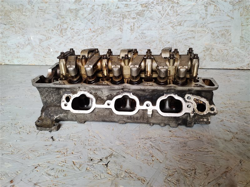 ГБЦ правый E-class W211 M112