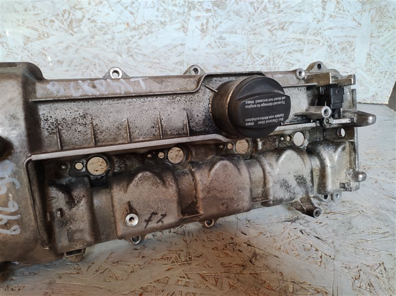 Клапанная крышка E-class W211 OM646