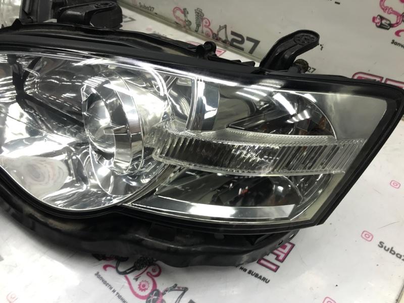 Фара Subaru Legacy BLE EZ30