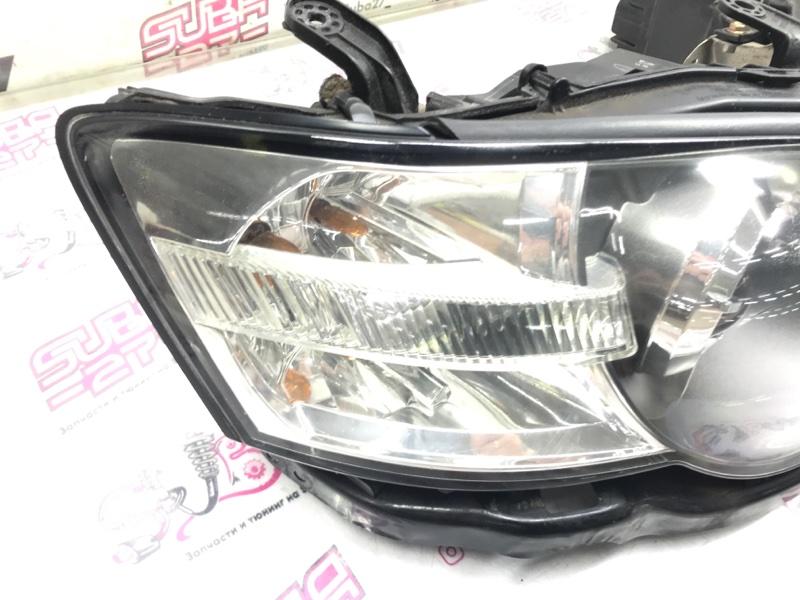 Фара Subaru Legacy BPE EZ30
