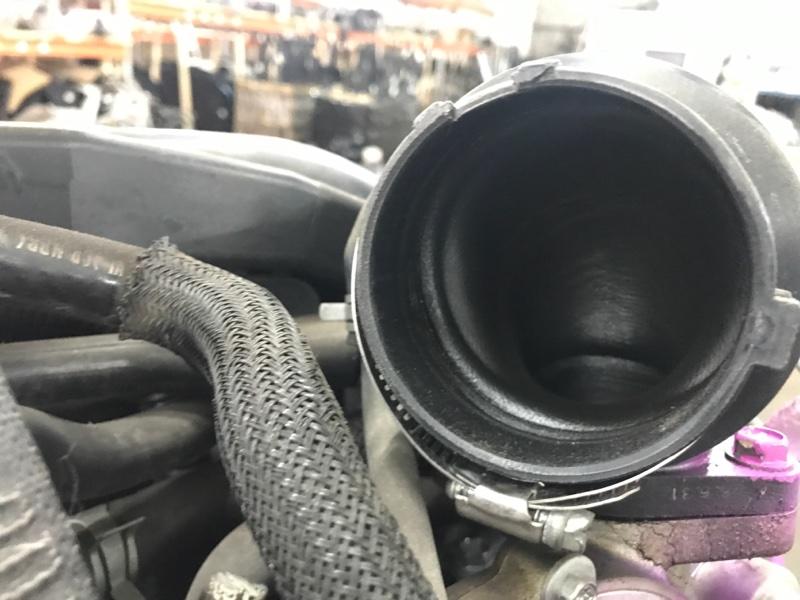 Двигатель Legacy 13.06.2006 BP5 EJ20X