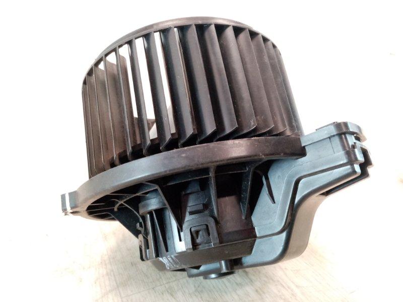 Мотор печки SOLARIS 1 2010 2011 2012 2013 2014 2015 2016 SB G4FA