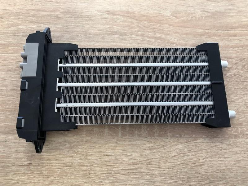Радиатор печки KIA CEED 2012 JD 971912H000 Б/У