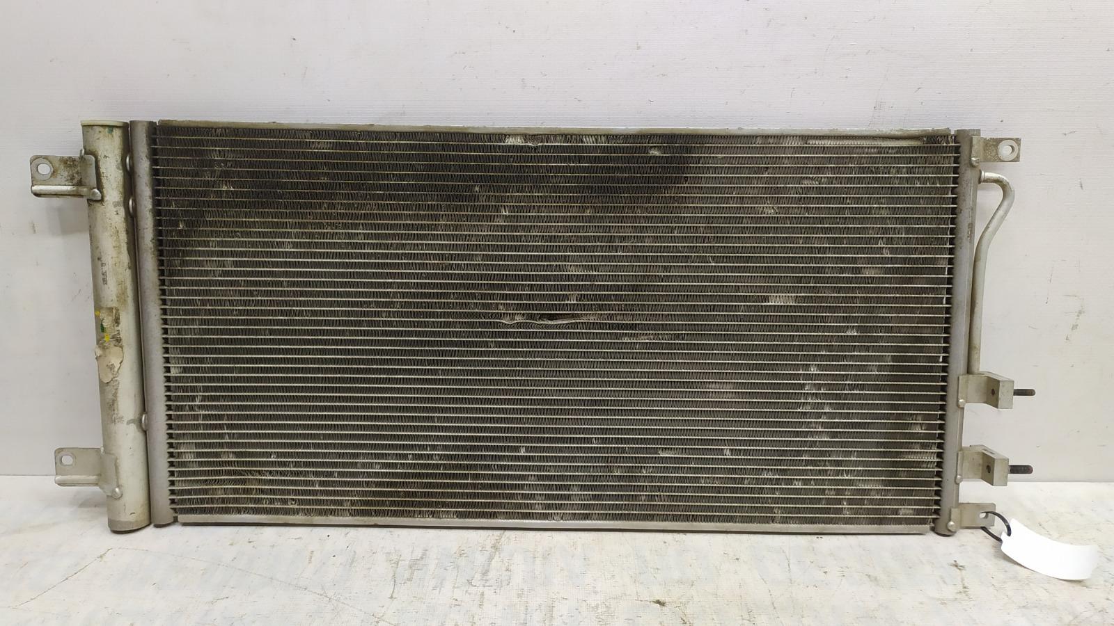 Радиатор кондиционера SsangYong Actyon 2 2011- CK 6840034001 Б/У