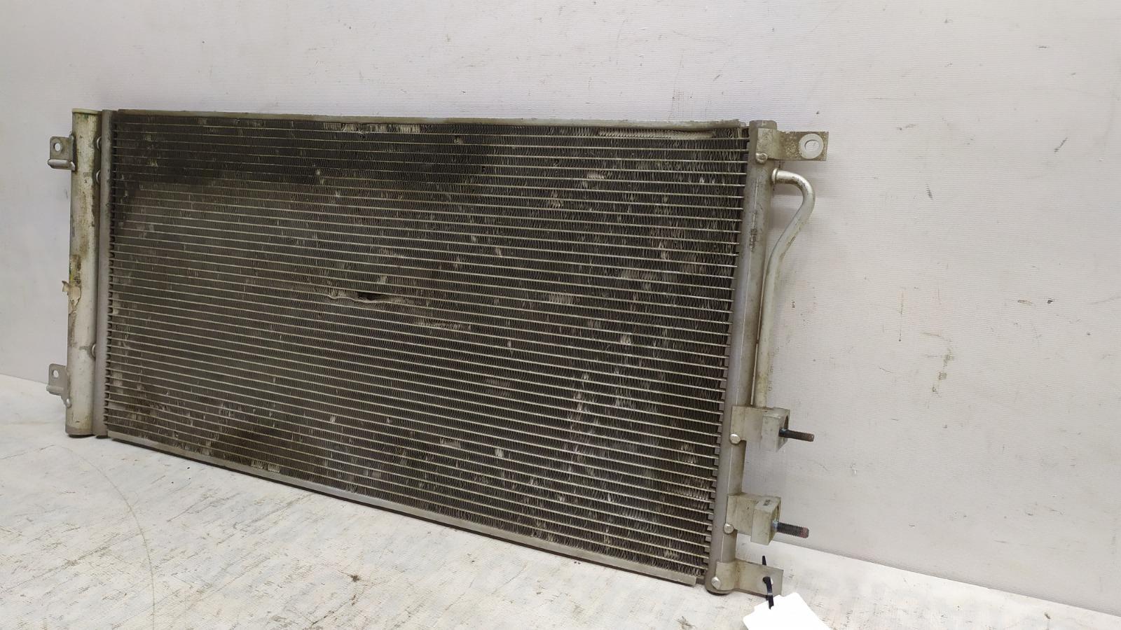 Радиатор кондиционера SsangYong Actyon 2 CK