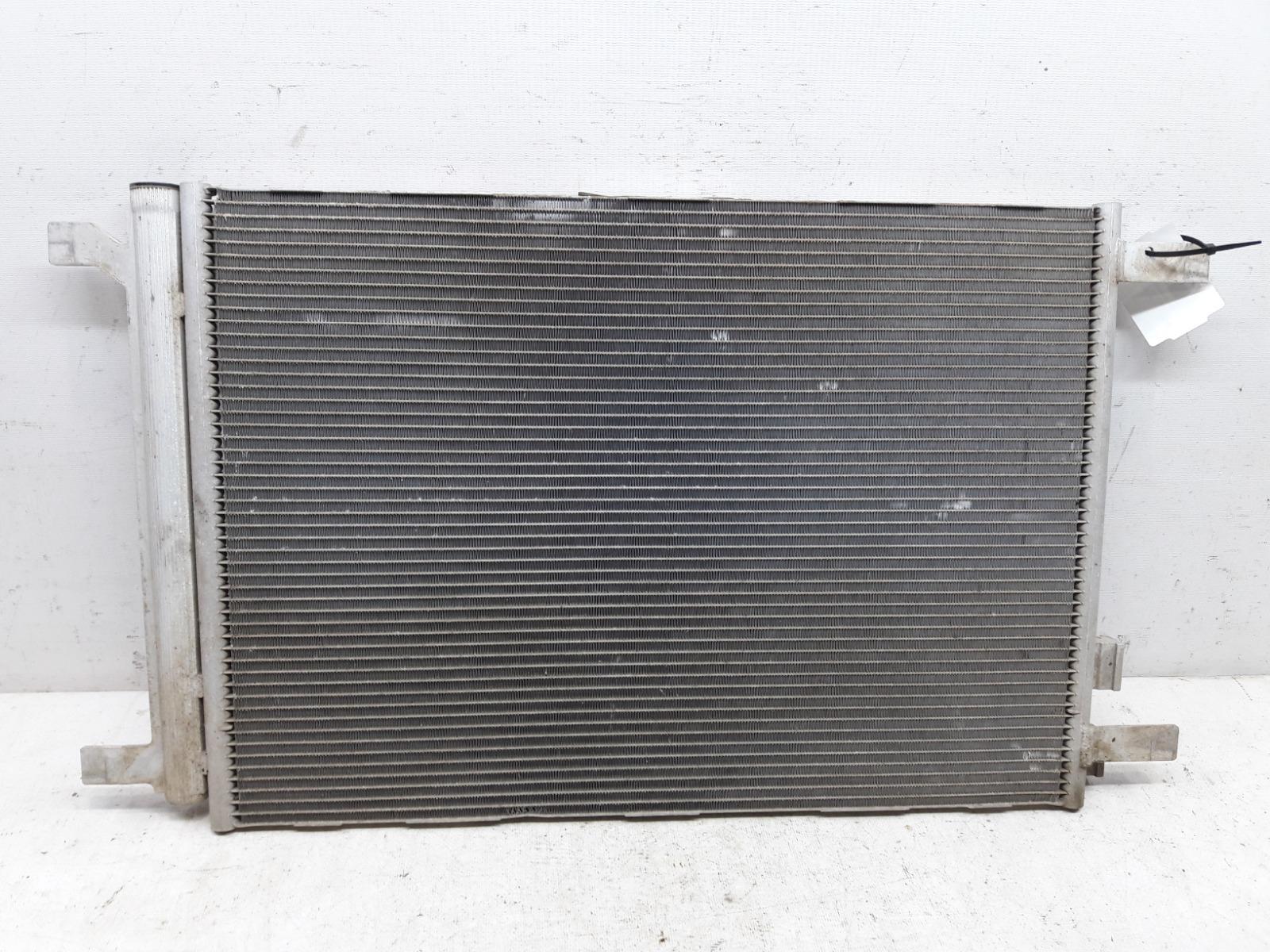 Радиатор кондиционера Skoda Octavia 2012- A7 5Q0816411BG Б/У