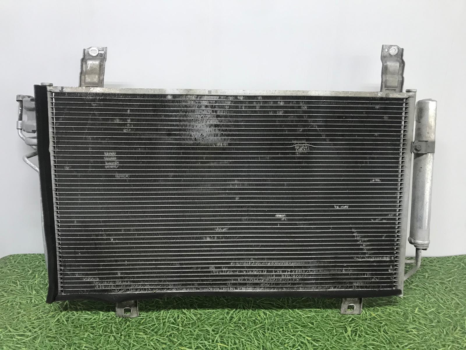 Радиатор кондиционера CX-5 2012-2020 KE