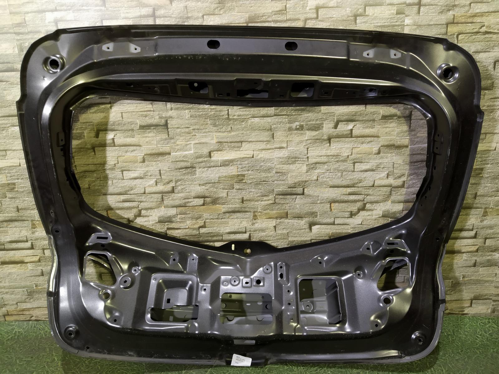 Дверь багажника Mazda Mazda 3 BL